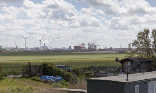 Prachtlandschap Noord-Holland