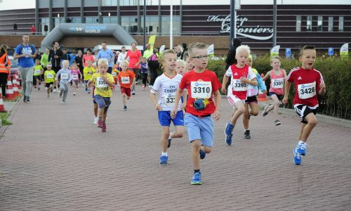 Haarlemmermeer Run