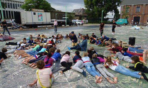 Scholenprogramma Mooi Noord-Holland