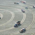 Tractordans Neeltje ten Westenend