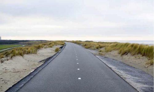 Boekpresentatie 'Bicycle Landscape'