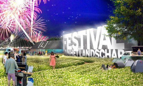 Festival van het Landschap