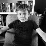 Tijn (8 jaar)
