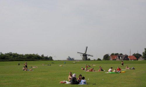 Leisure Landscapes Metropoolregio Amsterdam Landschapstriennale