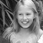 Britte (10 jaar)