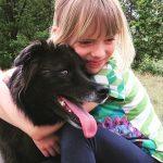 Lyra (9 jaar)