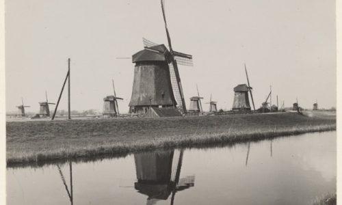 'Noord–Holland opgewekt! Energie van vroeger en voor later'