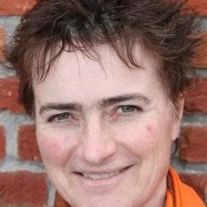 Bernadette Roestenburg