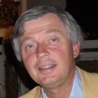 Geert-jan van schijndel penningmeester landschapstriennale